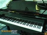 Yamaha GRAND Piano G2 ,G3  and G5 and C7